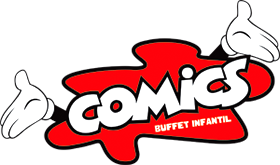 COMICS BUFFET